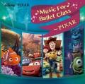 【対象商品3点以上でトートバッグ付き】ディズニー・ミュージック・フォー・バレエ・クラス ピクサー / 針山真実(CD)