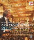 ニューイヤー・コンサート2013/ウィーン国立バレエ出演(Blu-ray)