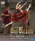 英国ロイヤル・バレエ「ドン・キホーテ」高田茜&アレクサンダー・キャンベル(Blu-ray)