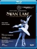 ボリショイ・バレエ「白鳥の湖」ザハーロワ&ロジキン(直輸入Blu-ray)