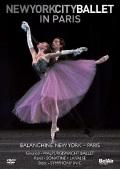 【OpusArte&BelAirフェア】ニューヨーク・シティ・バレエ・イン・パリ (直輸入DVD)