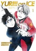 ユーリ!!! on ICE 1 (Blu-ray)