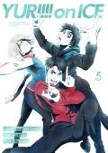 ユーリ!!! on ICE 5 (Blu-ray)