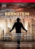 英国ロイヤル・バレエ「バーンスタイン・セレブレーション」 (直輸入DVD)