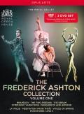 英国ロイヤル・バレエ「フレデリック・アシュトン・コレクションVol.1」  (直輸入DVD)