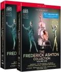 英国ロイヤル・バレエ「フレデリック・アシュトン・コレクションVol.1」  (直輸入Blu-ray)