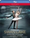 【特典付き】英国ロイヤル・バレエ「白鳥の湖」リアム・スカーレット版 (直輸入Blu-ray)