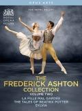 英国ロイヤル・バレエ「フレデリック・アシュトン・コレクションVol.2」  (直輸入DVD)