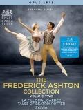 英国ロイヤル・バレエ「フレデリック・アシュトン・コレクションVol.2」  (直輸入Blu-ray)