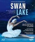 キエフ・バレエ「白鳥の湖」 (直輸入Blu-ray)