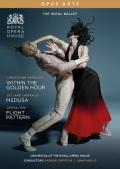 【OpusArte&BelAirフェア】英国ロイヤル・バレエ「トリプルビル」2019 (直輸入DVD)