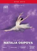 【9/下旬入荷ご予約商品】「ナタリア・オシポワの芸術」(直輸入DVD-BOX)