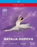 「ナタリア・オシポワの芸術」(直輸入Blu-ray-BOX)