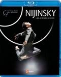 【フェアリーオリジナル特典付】ハンブルク・バレエ「ニジンスキー」全2幕 振付:ジョン・ノイマイヤー (直輸入Blu-ray)