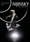 【フェアリーオリジナル特典付】ハンブルク・バレエ「ニジンスキー」全2幕 振付:ジョン・ノイマイヤー (直輸入DVD)