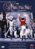 英国ロイヤル・バレエ ピーター・ライトの「くるみ割り人形」(DVD)