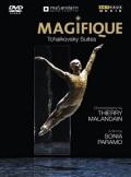 マジフィーク チャイコフスキー組曲(直輸入DVD)