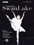 スウェーデン・ロイヤル・バレエ「白鳥の湖」ピーター・ライト版(直輸入DVD)