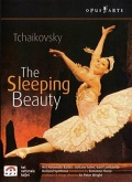 オランダ国立バレエ「眠れる森の美女」ピーター・ライト版(直輸入DVD)