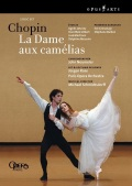 【OpusArte&BelAirフェア】パリ・オペラ座バレエ「椿姫」全3幕(直輸入DVD)