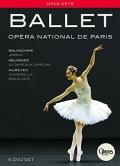 パリ・オペラ座バレエBOXセット PARIS OPERA BALLET (直輸入DVD-BOX)
