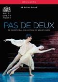 英国ロイヤル・バレエ「パ・ド・ドゥ」  (直輸入DVD)