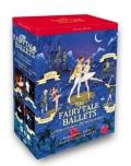 THE FAIRYTALE BALLETS ~おとぎ話のバレエ集 (直輸入DVD)