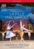 英国ロイヤル・バレエ「ラ・フィーユ・マル・ガルデ」オシポワ&マクレイ (直輸入DVD)