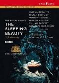 英国ロイヤル・バレエ 「眠れる森の美女」ダウエル版(直輸入DVD)