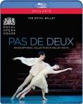 英国ロイヤル・バレエ「パ・ド・ドゥ」  (直輸入Blu-ray)