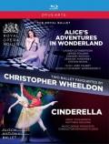 クリストファー・ウィールドン:バレエBOX (直輸入Blu-ray-BOX)