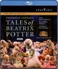 【OpusArte&BelAirフェア】英国ロイヤル・バレエ「ピーターラビットと仲間たち」(直輸入Blu-ray)