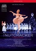 英国ロイヤル・バレエ「くるみ割り人形」ピーター・ライト版2009(直輸入DVD)