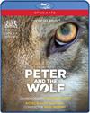 【OpusArte&BelAirフェア】ロイヤル・バレエ学校「ピーターと狼」(全1幕)(直輸入Blu-ray)