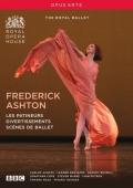 【OpusArte&BelAirフェア】英国ロイヤル・バレエ「アシュトン・ガラ」(直輸入DVD)