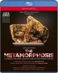 【OpusArte&BelAirフェア】英国ロイヤル・バレエ「変身 METAMORPHOSIS」(全2幕)アーサー・ピタ振付(直輸入Blu-ray)
