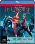 【OpusArte&BelAirフェア】トゥールーズ・キャピトル・バレエ「海賊」(全2幕)ベラルビ版(直輸入Blu-ray)