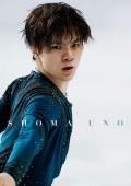 宇野昌磨 『未完~Believe』 (Blu-ray)