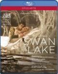 英国ロイヤル・バレエ「白鳥の湖」ヌニェス&ソアレス(直輸入Blu-ray)