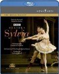 【OpusArte&BelAirフェア】英国ロイヤル・バレエ「シルヴィア」全3幕・アシュトン版(直輸入Blu-ray)