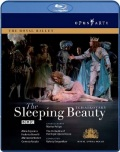 英国ロイヤル・バレエ「眠れる森の美女」プロローグ付・全3幕(直輸入Blu-ray)