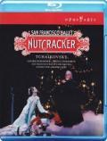 サンフランシスコ・バレエ「くるみ割り人形」全2幕 ヘルギ・トマソン版(直輸入Blu-ray)