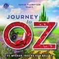 デヴィッド・プランプトン  David Plumpton: Journey to Oz-Ballet (直輸入CD)