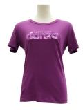 【SALE】30222-4039 スパンコールTシャツ<danza>