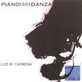 CD PIANO PARA DANZA Vol.2