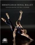 バーミンガム・ロイヤル・バレエ直輸入写真集 Birmingham Royal Ballet