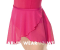 【SALE】WEARMOI ウェアモア ALEGRO(アレグロ)ジュニア 巻きスカート