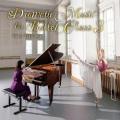 ドラマティック・ミュージック・フォー・バレエ・クラス 3 滝澤志野  Dramatic Music for Ballet Class Shino Takizawa (CD)