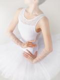 〈Ballet Rosa バレエローザ〉〈シアラヴォラ・コレクション〉GARANCE(ガランス)