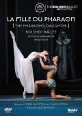 ボリショイ・バレエ「ファラオの娘」ザハーロワ&フィーリン 全幕(直輸入DVD)